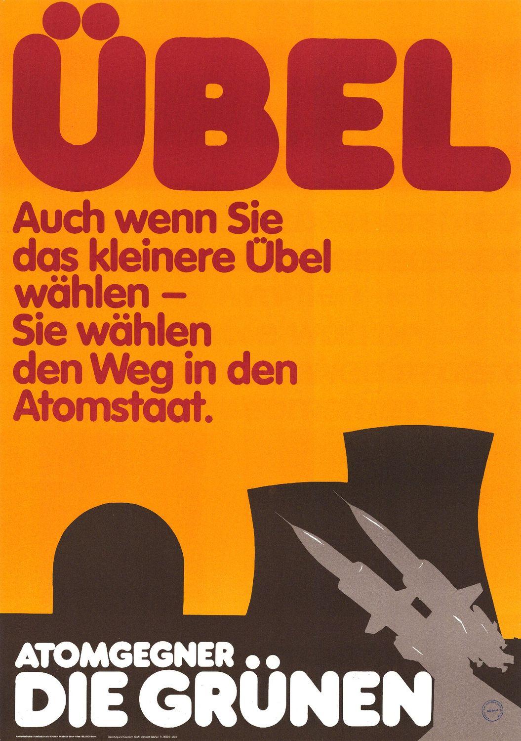 Die Grünen 1980
